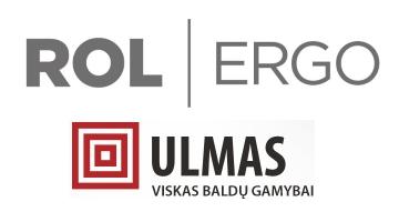 ROL ERGO elektra reguliuojamo aukščio sistemos stalams