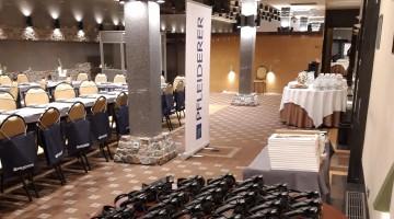 Pfleiderer seminaras: 2020 Metų naujienos