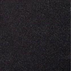 Juodas metalikas AMDF blizgi Senosan