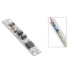 Judesio daviklis LED profiliui
