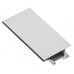 LED profilis-rankenėlė viršutinėms spintelėms