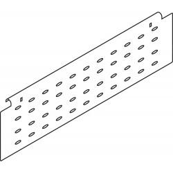 Blum Tandembox paaukštinimas (Boxside), 204 mm stalčiui