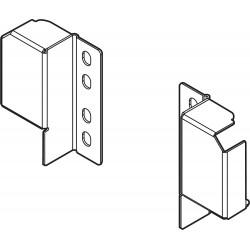 Blum Tandembox galinės nugarėlės paaukštinimas, simetriškas