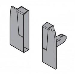 Vidinio stalčiaus fasado M laikiklis (kairė+dešinė)