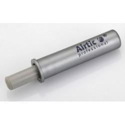 Amortizatorius Airtic įgręžiamas pilkas
