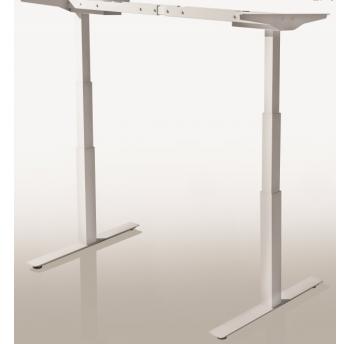 Elektra reguliuojamo aukščio sistema stalui ROL ERGO EP 650