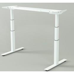 Elektra reguliuojamo aukščio sistema stalui ROL ERGO R600