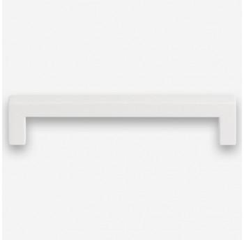 Balta matinė rankenėlė