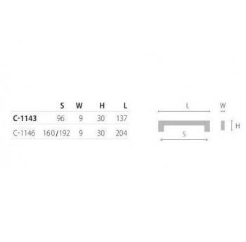 Rankenėlė C-1146G6