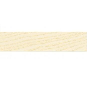 Uosis - natūralaus medžio lukšto briauna