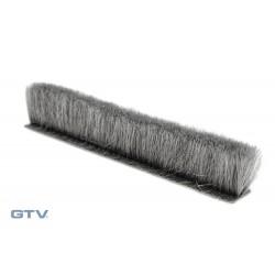 Šepetėlis klijuojamas priešdulkinis  FALDA GTV (7x12 mm)