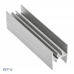 Viršutinis horizontalus rėmas LG18 18/4 mm (2; 4 m)