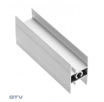 Profilis HRS18  18/4 mm (3 m)