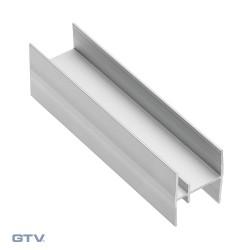 Profilis HR18 18/4 mm (3 m)